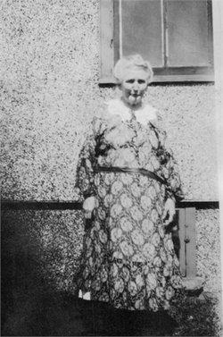 Martha Ellen <i>Towns</i> Ledsworth
