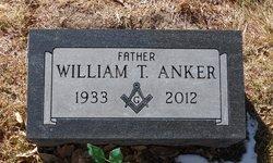 William T Anker