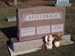 Elaine C <i>Trumbower</i> Afflerbach