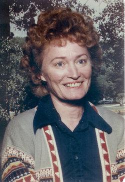 Martha Jane Nanny <i>Moore</i> Crouch