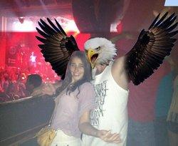 Matthew Coghlan Matt AKA Bald Eagle Woods