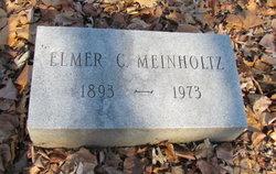 Elmer C Meinholtz