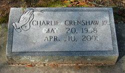 Charlie Crenshaw, Jr