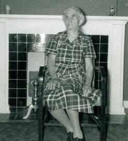 Fanny Perthena Elizabeth Lizzie <i>Strait</i> Bowman