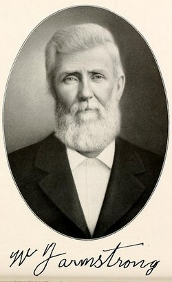 William Jasper Armstrong