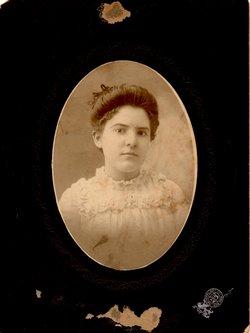 Mary Mignonne <i>Phillips</i> Alexander