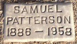 Samuel D. Patterson