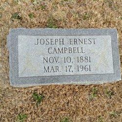 Joseph Ernest Campbell