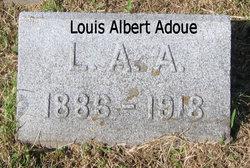 Louis Albert Adoue