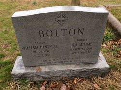 Ida <i>Mimms</i> Bolton