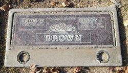 Betty J Brown