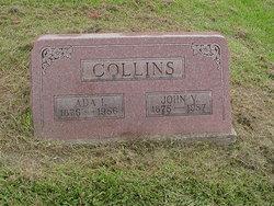 Ada Ione <i>Miller</i> Collins