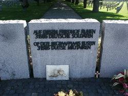 Deutscher Soldatenfriedhof Ysselsteyn