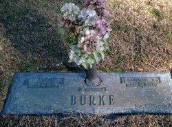 John Payton Burke