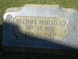 William Eubanks Armistead