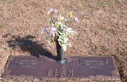 Mary Nell <i>Suber</i> Beam