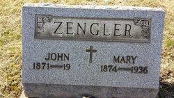 John Zengler