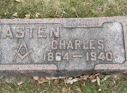Charles Masten