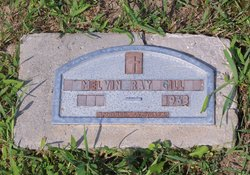Melvin Ray Gill