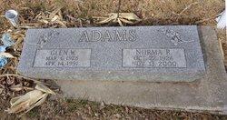 Norma R. Adams