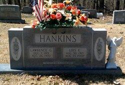 Lois <i>Estes</i> Hankins