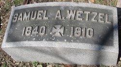Samuel Alexander Wetzel