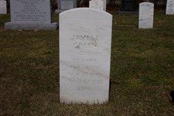 Col James L. Green