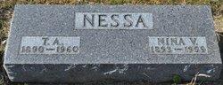 Nina Viola <i>Tannahill</i> Nessa
