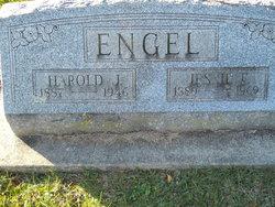 Harold J Engel