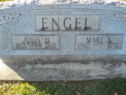 Mary <i>Klein</i> Engel