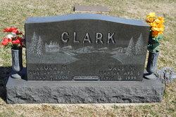 Leola <i>Jett</i> Clark