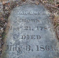 Evan Owen