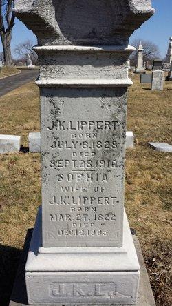 Sophia <i>Yerian</i> Lippert