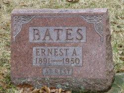 Ernest Aaron Bates