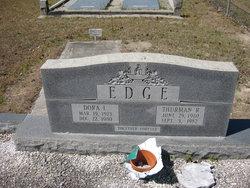 Thurman R. Edge