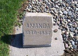 Amanda <i>Wunsch</i> Adsley
