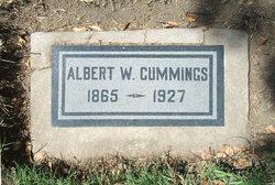 Albert W. Cummings