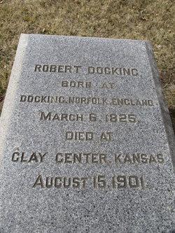 Robert Docking