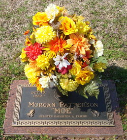 Morgan Moe Patterson