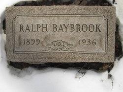 Ralph H. Baybrook