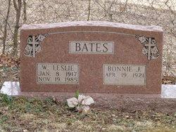 William Leslie Bates