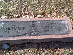 Alice Ellen <i>Green</i> Prather