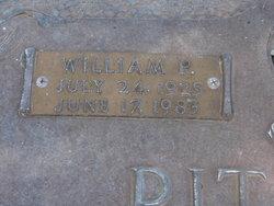 William Perry Pittman