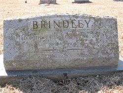 Cyril Lawton Brindley