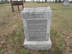 Mary Marguerite <i>Crawford</i> Batsel