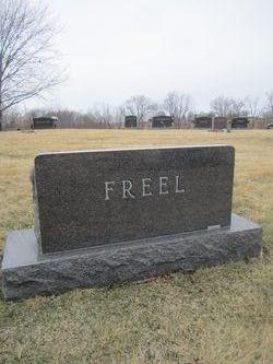 Rex S. Freel