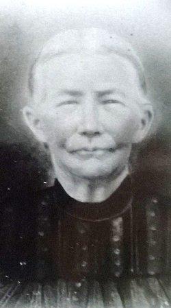 Mary Jane <i>Holley</i> Mitchell