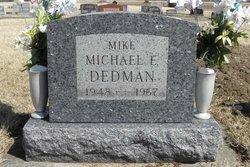 Michael Dedman