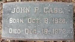 John Pettibone Case