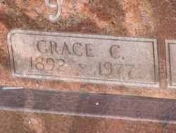 Grace C. <i>Wren</i> Brenneman